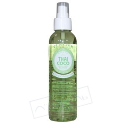 PERLIER Оживляющее масло для волос и тела Thai Coco 150 мл