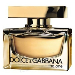 DOLCE&GABBANA The One ����������� ����, ����� 50 ��