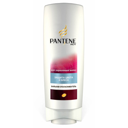 PANTENE ���������� �������-�������������� Color Therapy