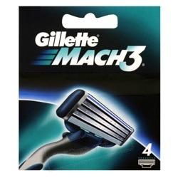 GILLETTE ������� ������� ��� ������ Mach3