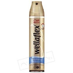 WELLA Лак для волос с увлажняющим комплексом экстра-сильной фиксации Wellaflex