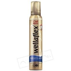 WELLA ���� ��� ������� ����� ����� �� ���� ���� ������-������� �������� Wellaflex