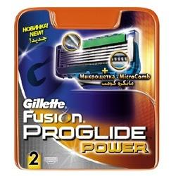GILLETTE ������� ������� Fusion ProGlide Power