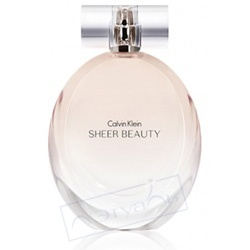 CALVIN KLEIN Sheer Beauty ��������� ����, ����� 30 ��