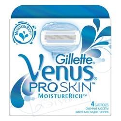 GILLETTE ������� ������� ��� ������ Venus Proskin Moisturerich