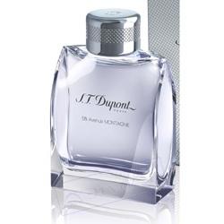 Letual | DUPONT | S.T. DUPONT 58 Avenue Montaigne Homme