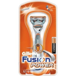 GILLETTE ������ Gillette Fusion Power � 1 ������� �������� ������ + 1 �������