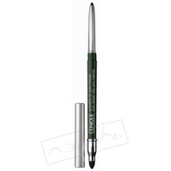 CLINIQUE Карандаш для контура глаз Quickliner for Eyes Intense Intense Ivy