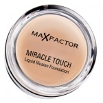 MAX FACTOR Тональная основа для лица Miracle Touch