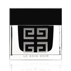 GIVENCHY Крем-сокровище для лица - комплексное средство для борьбы со всеми признаками старения Le Soin Noir 50 мл