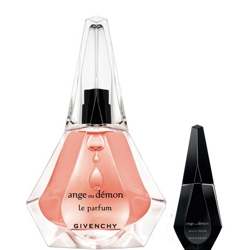 GIVENCHY Ange Ou Demon Le Parfum Charnel + Accord Illicite