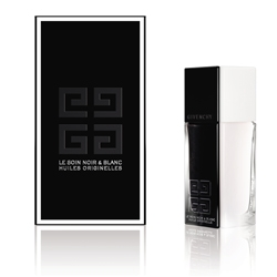 GIVENCHY GIVENCHY Дуэт масел для лица Le Soin Noir & Blanc Huiles Originelles 30 мл givenchy le soin noir набор масел для лица le soin noir набор масел для лица