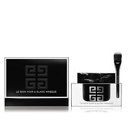 GIVENCHY Маска для лица восстанавливающая и омолаживающая Le Soin Noir et Blanc Masque 75 мл