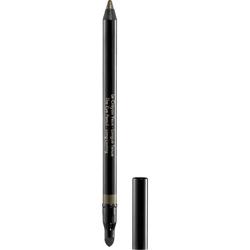 GUERLAIN Водостойкий кремовый карандаш для глаз с точилкой № 05 Khaki Driver, 1.2 г