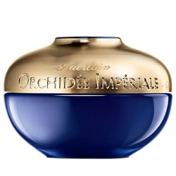 GUERLAIN Крем-гель для лица Orchidee Imperiale La Creme Gel 30 мл