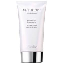 GUERLAIN Обновляющая пена для умывания Blanc de Perle