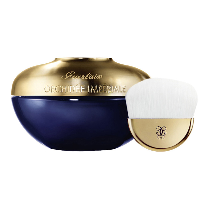 GUERLAIN Маска для лица Orchidee Imperiale