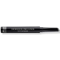 DIOR Водостойкий лайнер для глаз Diorshow Pro-Liner 082 Pro anthracite