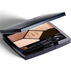 DIOR Тени для век 5 Couleurs Designer № 008 Smoky Design, 5.7 г