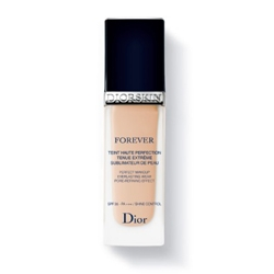 DIOR Тональная основа Diorskin Forever № 020 Light Beige, 30 мл