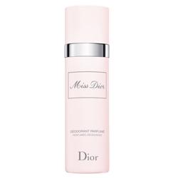 DIOR DIOR Дезодорант-спрей Miss Dior 100 мл долива дезодорант средиземноморская свежесть спрей 125мл