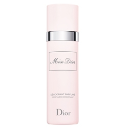 DIOR Дезодорант-спрей Miss Dior 100 мл mugler alien парфюмированный дезодорант спрей alien парфюмированный дезодорант спрей