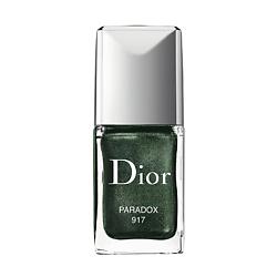 DIOR DIOR Лак Dior Vernis Коллекция Металлик № 917 Paradox, 10 мл духи dior 1ml