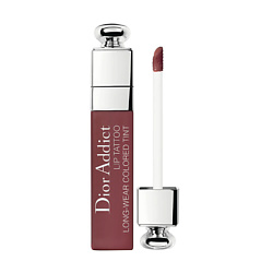 DIOR Губная помада Dior Addict Lip Tattoo № 491 Natural Rosewood, 6 мл недорого