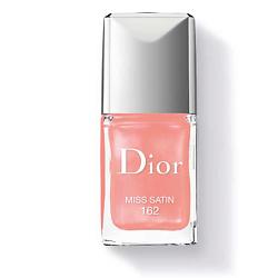 Купить со скидкой DIOR Лак Dior Vernis № 162 Miss Satin, 10 мл