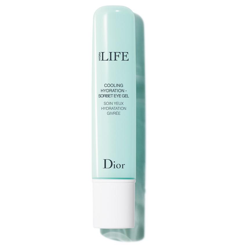 Купить DIOR Гель-сорбе для кожи вокруг глаз Dior Hydra Life sorbet eye gel