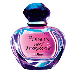 DIOR Poison Girl Unexpected Туалетная вода, спрей 100 мл туалетная вода christian dior eau sauvage 60 мл