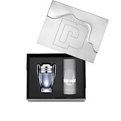 Купить PACO RABANNE Подарочный набор Paco Rabanne Invictus Туалетная вода, спрей 100 мл + Дезодорант-спрей 150 мл