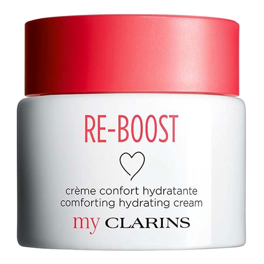 Купить CLARINS Питательный крем для молодой кожи My Clarins