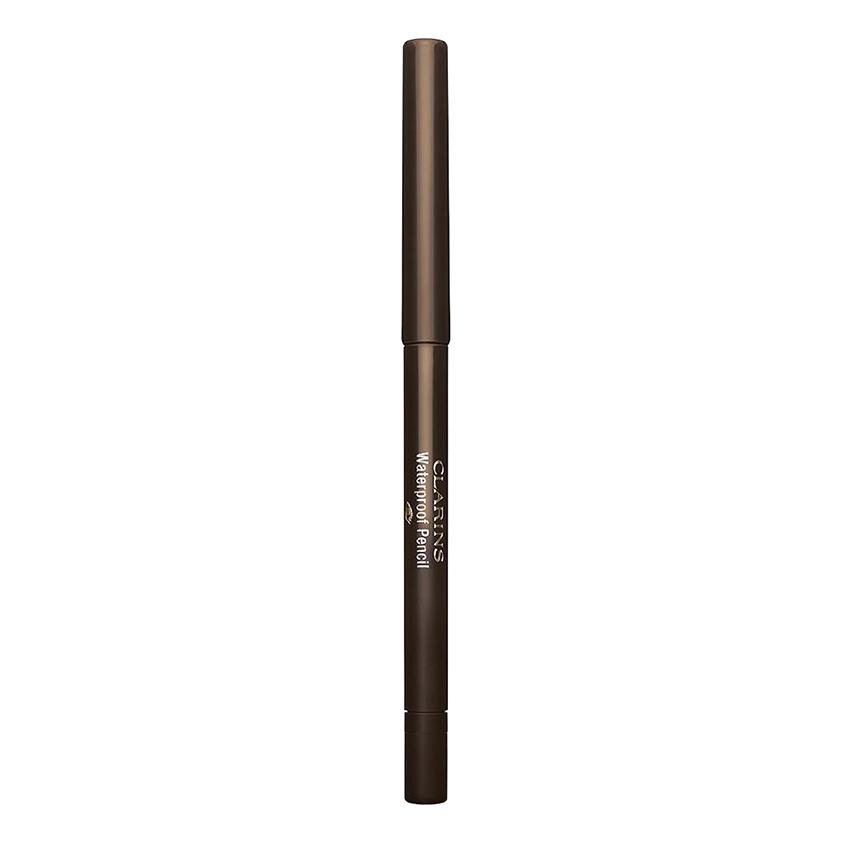 CLARINS Автоматический водостойкий карандаш для глаз Waterproof Pencil
