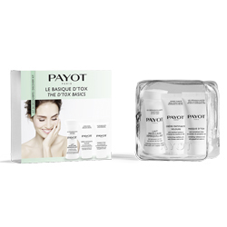 PAYOT Набор Promo Discovery DTox 15 мл + 15мл + 30 мл
