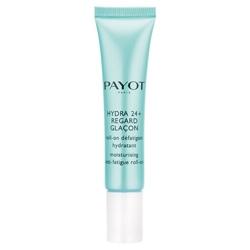 PAYOT Роликовый гель увлажняющий для снятия усталости кожи вокруг глаз Hydra 24+ 15 мл