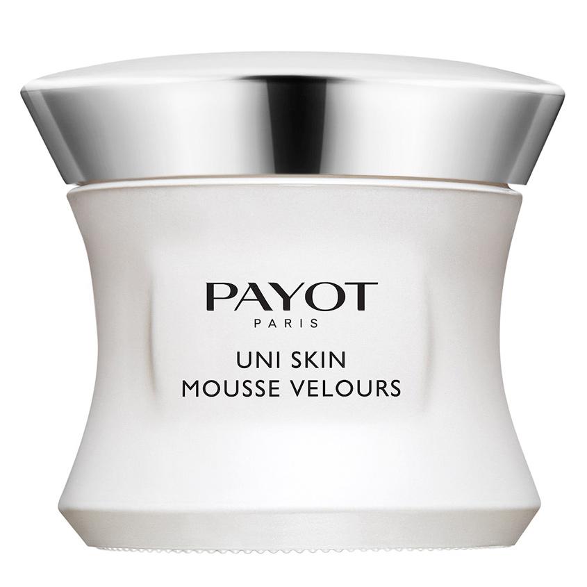 Купить PAYOT Крем-мусс для лица совершенный тон кожи Uni Skin
