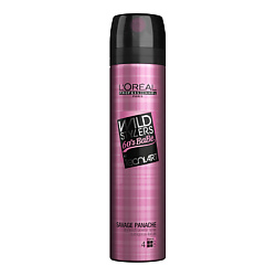 L'OREAL PROFESSIONNEL Сухой пудровый спрей для укладки волос степень фиксации 4 Techni Art Savage Panache 250 мл