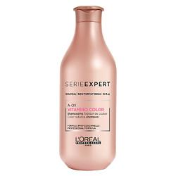 Купить L'OREAL PROFESSIONNEL Шампунь для защиты и сохранения цвета окрашенных волос Serie Expert Vitamino Color 300 мл