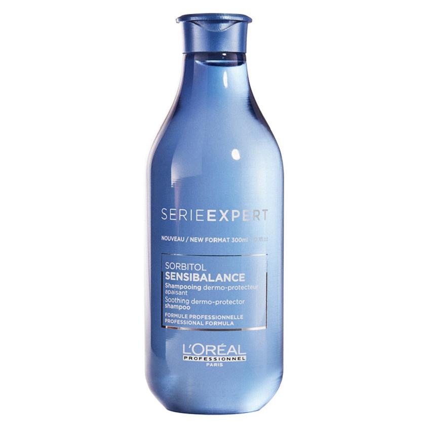 Купить L'OREAL PROFESSIONNEL Шампунь против выпадения волос Serie Expert Sensi Balance
