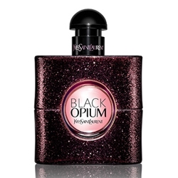 YVES SAINT LAURENT YSL Black Opium Eau de Toilette Туалетная вода, спрей 90 мл