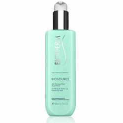 BIOTHERM Молочко для снятия макияжа Biosource 200 мл