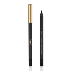 YSL Водостойкий контурный карандаш для глаз Dessin Du Regard № 04 1,2 г ysl автоматический водостойкий карандаш для глаз dessin du regard stylo waterproof 04 0 3 г