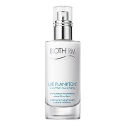 sensitive гипоаллергенная серия BIOTHERM Эмульсия для чувствительной кожи лица Life Plankton Sensitive Emulsion 50 мл
