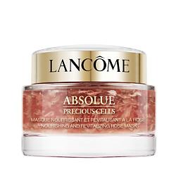 LANCOME Восстанавливающая питательная маска для лица с экстрактом розы Absolue Precious Cells 75 мл lancome absolue pc крем для глаз absolue pc крем для глаз
