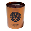 HERVE GAMBS Rose Bulgarie Fragranced Candle