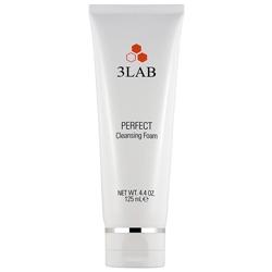 3LAB Пенка для лица идеальная очищающая 125 мл