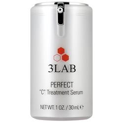 3LAB Сыворотка для лица идеальная ночная с витамином С 30 мл