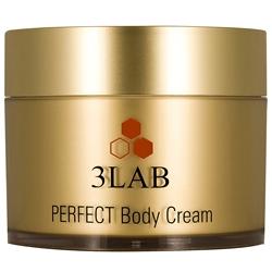 3LAB Крем для тела идеальный 200 мл