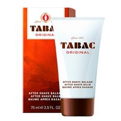 TABAC ORIGINAL Бальзам после бритья 75 мл tabac tabac original мыло для бритья 125 г